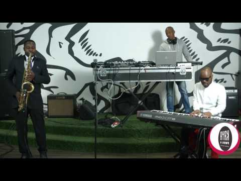 Cool Affair Performs   Jazz Cafe and Unplugged On Kaya FM