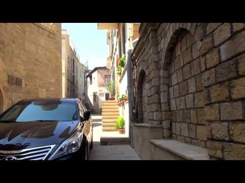 Азербайджан. Мнение таксиста