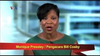 35 Korban Bill Cosby di Sampul Majalah New York - VOA Trending Topic
