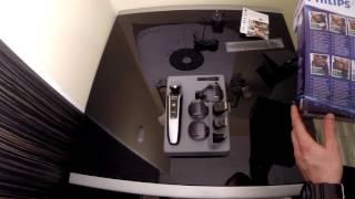 Philips QG3362 - Unboxing - Rozpakowanie