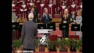 Jimmy Swaggart Ministries: Since Jesus Came Into My Heart/There