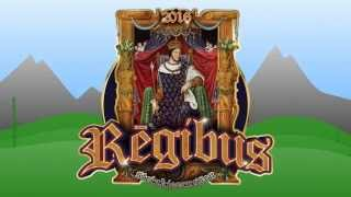 Regibus 2016 - HEUX Ft. Benjamin Beats