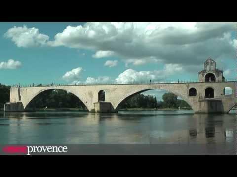 Avignon, Provence Video Guide