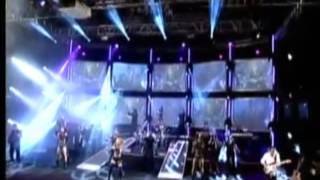 banda calypso pelo brasil editado com somente as introduções sem a voz da joelma