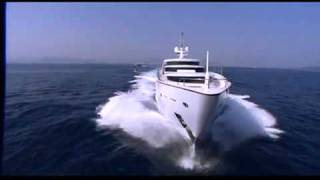 Catwalk   Nominated as best Yacht of the World
