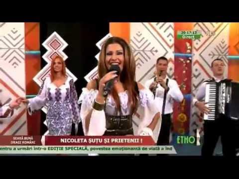 Roxana Argesanu- Lume, dusmancele mele Etno TV