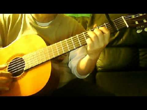 I'll Always Love You ( Guitar Chords Only) For sing-along.