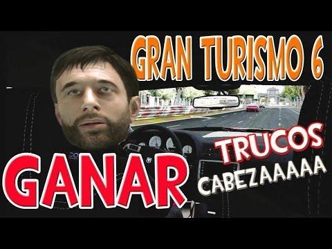 Gran Turismo 6 Truco Para Ganar Segun Heavy Peich