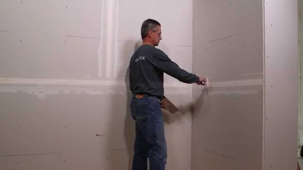 Superficies usg cinta para juntas para paneles de yeso papel vs fibra de vidrio youtube - Paneles de fibra de vidrio para paredes ...
