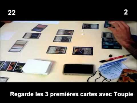 [LEGACY] OPEN CDF TOULOUSE Finale 24/06/2012