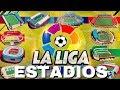 FIFA 19 - ASÍ SE VEN LOS NUEVOS ESTADIOS DE LA LIGA SANTANDER DENTRO DEL JUEGO