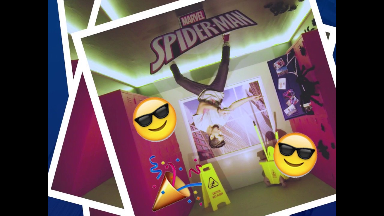 The Mouseketeers Spidey Pose-Off Challenge - Disney XD Asia