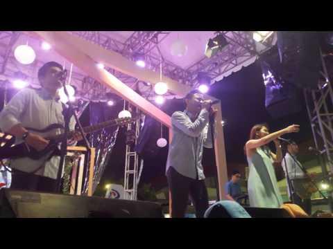 HiVi - Siapkah Kau 'Tuk Jatuh Cinta Lagi @ Java Jazz Festival 2017