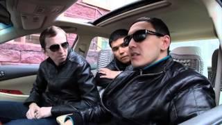 Лица Столицы 5 сезоне 12 выпуск