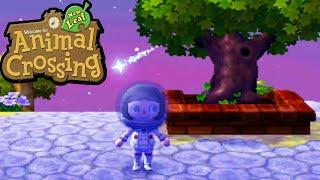 Animal Crossing: New Leaf - Space Shower Gameplay Walkthrough Ep. 95 Nintendo 3DS