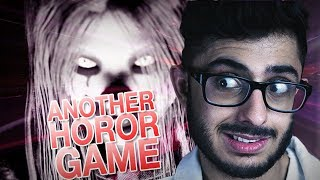 CARRYMINATI PLAYS PACIFY HORROR GAME | NO PROMOTIONS