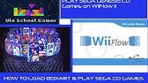 TUTORIAL] Wiiflow Setup - YouTube