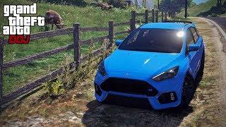 GTA 5 Roleplay - DOJ 300 - Real Life Cars (Criminal)