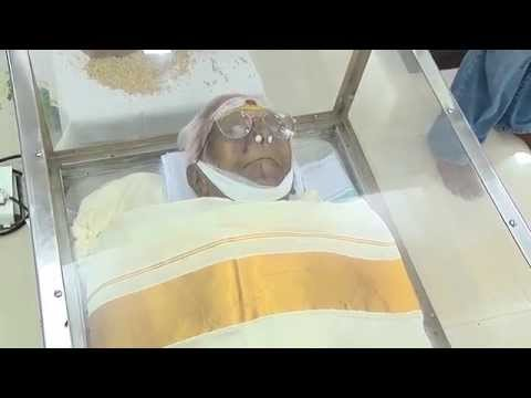 Music Director MS Viswanathan Passes Away @ 87  -~-~~-~~~-~~-~- Please watch: