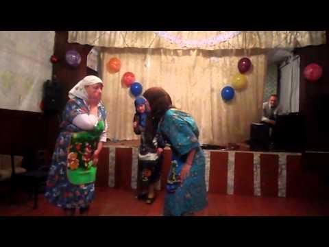 Самое смешное поздравление на свадьбе
