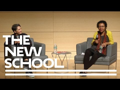bell hooks + Jill Soloway - Ending Domination: The Personal is Political I The New School