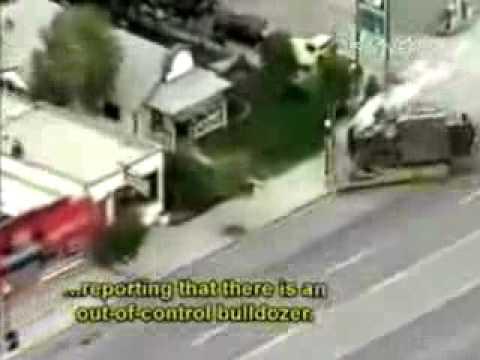 Real World Resistance Killdozer Mirror Youtube