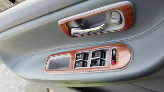 Honda Odyssey 1999 for John Part 1