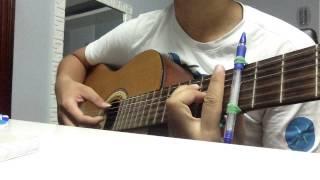 Tôi Có Một Nỗi Buồn Thật Đẹp - Phạm Hồng Phước [ Guitar Cover ]