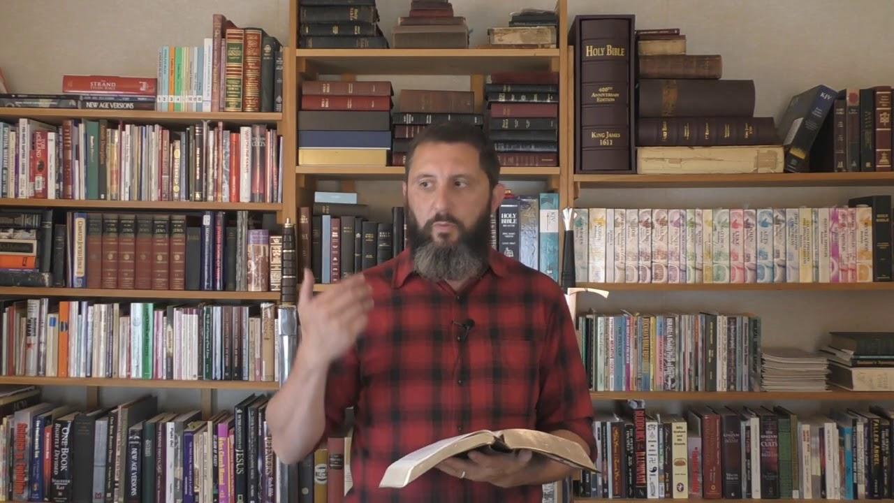 The Beautiful Gospel For Beggars