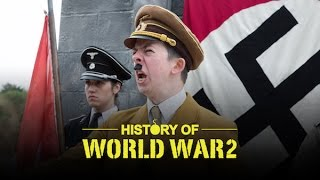 History of World War 2 (in One Take) | History Bombs