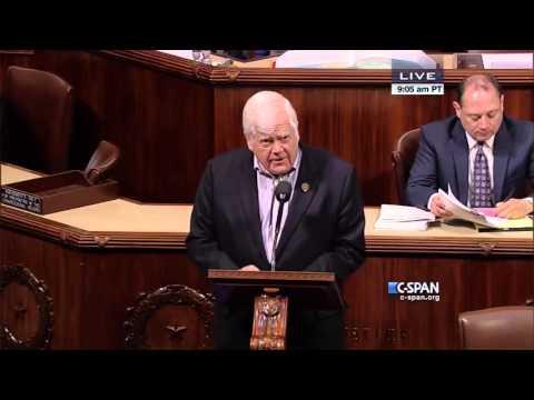 McDermott Speaks on House Floor about Dangers of Heated Political Rhetoric
