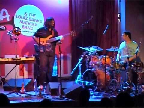 Culture Shock II - Louiz Banks Trio with Dabbu