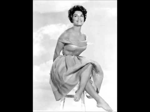 Breaking In A Brand New Broken Heart by Connie Francis 1961