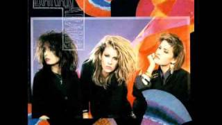 Bananarama - Cruel Summer (Original 1984 version HQ)