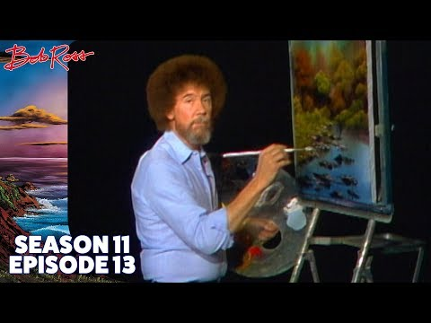 Bob Ross - Happy Accident (Season 11 Episode 13)