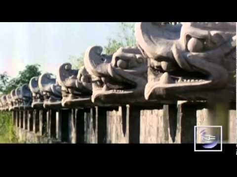 【New Frontier HQ】 Chinese Civilization (13) The Tang Dynasty  Part 01