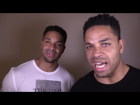 Eating Down There @Hodgetwins