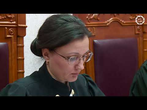Облсуд рассмотрел жалобы на приговор экс-замглавы Белоярского округа