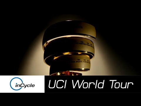 The official Giro d'Italia Preview - History of the Giro