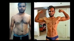 Weight Loss Testimonial Of A Software Engineer (Medhamsh)