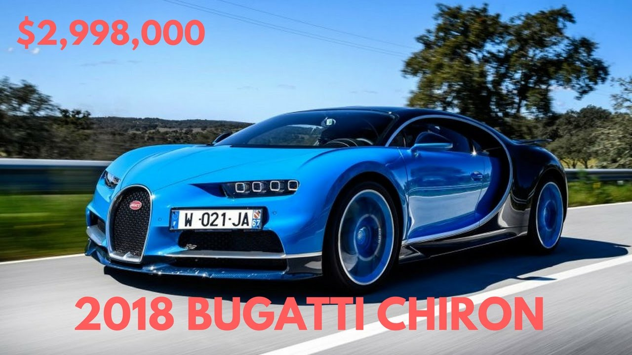bugatti car 2018.  bugatti 2018 bugatti chiron review  bugattiu0027s new 261mph first drive on bugatti car