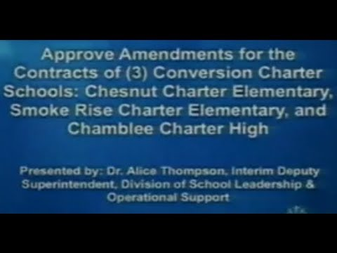 10/07/2013 Charter Contracts