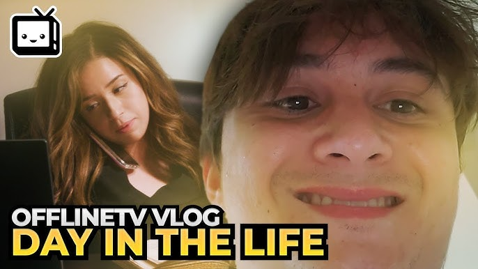 A DAY IN THE LIFE OF OFFLINETV