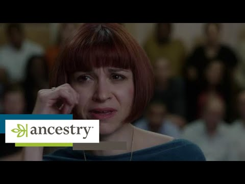 Momondo: The DNA Journey | Ancestry