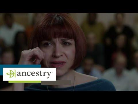 Momondo: The DNA Journey | Ancestry