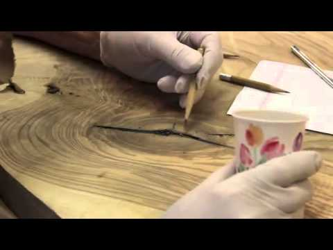 The Down To Earth Woodworker Wood Knots Amp Other Defects