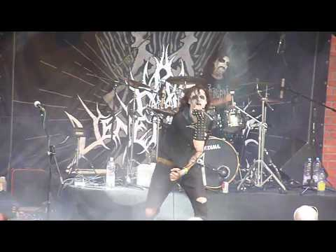 ARS VENEFICIUM - Live Barth/Germany 2017 BMOA