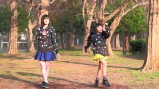 本影片為舞蹈練習用,非商業用途』 發佈日期:2016年4月8日 初コラボ!...