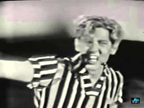 Jerry Lee Lewis - Whole Lotta Shakin' Goin' On (Steve Allen Show - 1957)