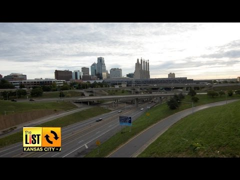 KANSAS CITY: We're A Top Travel Destination!